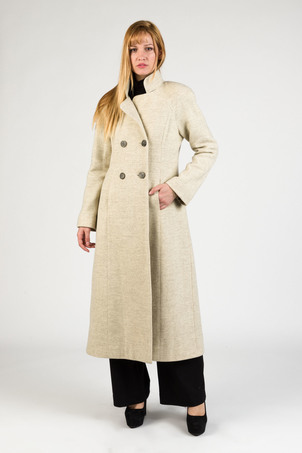 Berlin Retrospect Coat W